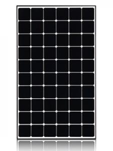 photovoltaik modul lg360q1c_a5_neon_r