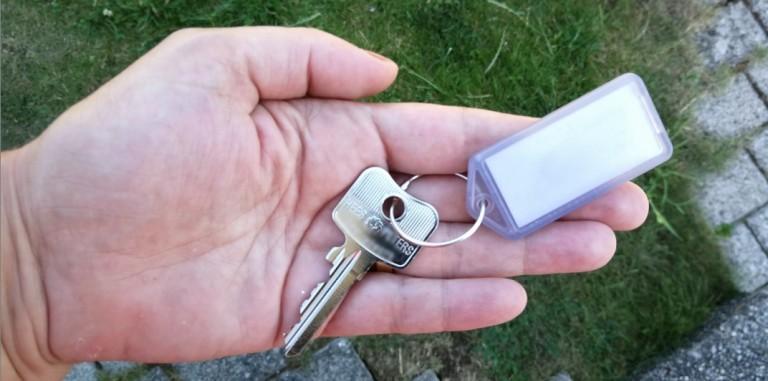 Unser Erster Schlüssel Bungalow Bauen