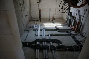 Elektrik Technikraum