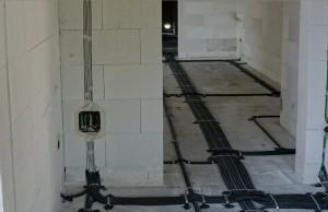 Strom Verteilerkasten