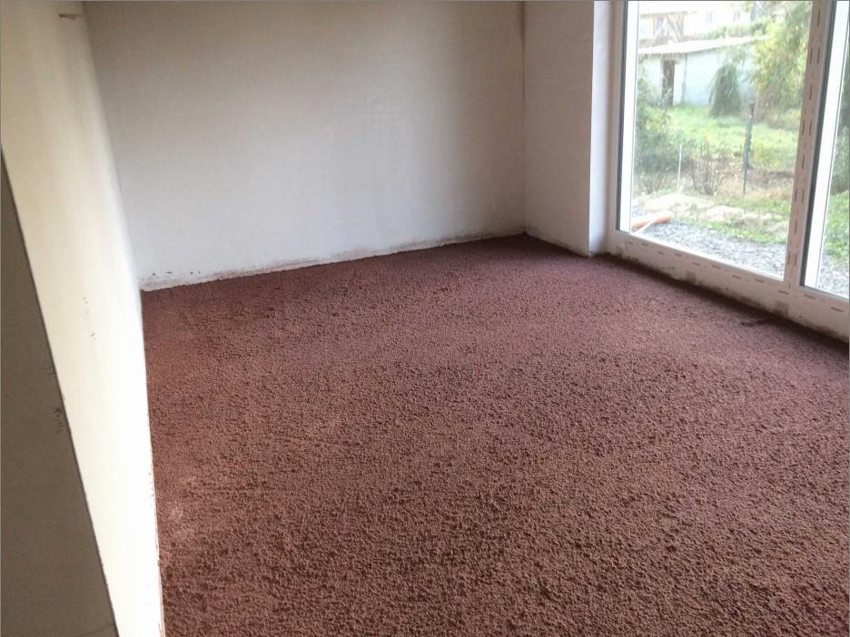 Estrich Fußboden Gießen ~ Thermotek u der fußboden wächst u bungalow bauen