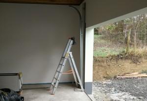 seitenteile garage