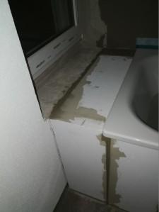 ummauerung badewanne