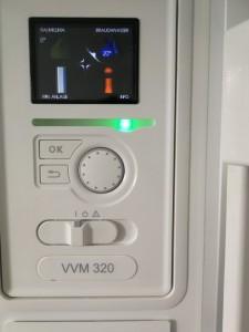 wärmepumpe vvm320