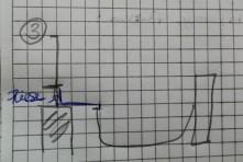 zeichnung fensterhöhe