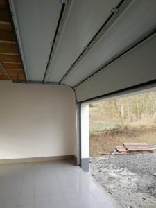 Fliesen Garage