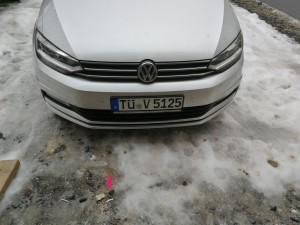 Kennzeichen TÜV