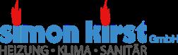 simon kirst logo